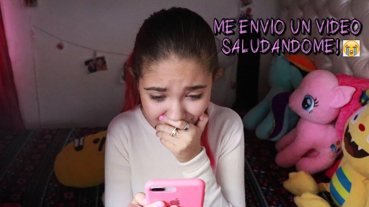Mi Cantante Favorito De Trap Me Envio Un Video Nueva Temporada Amara Que Linda Youtube