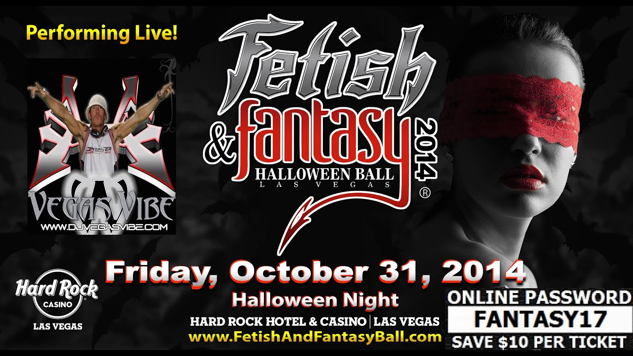 fetish fantasy halloween ball 2014