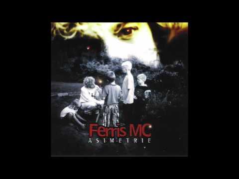 Ferris MC - Asimetrie (1999) - 06 Asimetrie