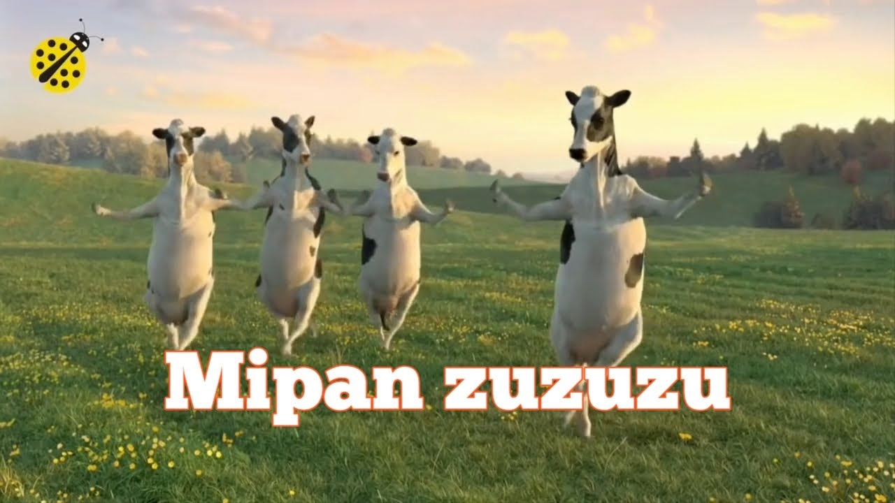 Download Mipan Zuzu - mipan zuzuzu Original Video