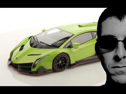 Need For Speed Rivals Gameplay Lamborghini Veneno Español ...