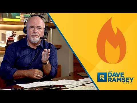 Personal Finance Is About Inspiration, Not Information - Dave Rant
