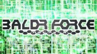 Baldr Force EXE Opening #2 (Kotoko - Face of Fact (Lament Version))