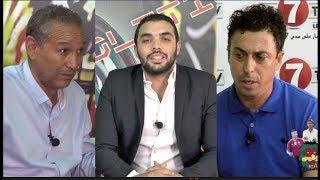 هلال الطير...مباراة المغرب والمالاوي؛ لائحة رونار للمباراة؛ غياب العميد بنعطية؛ تجاهل اللاعب المحلي.
