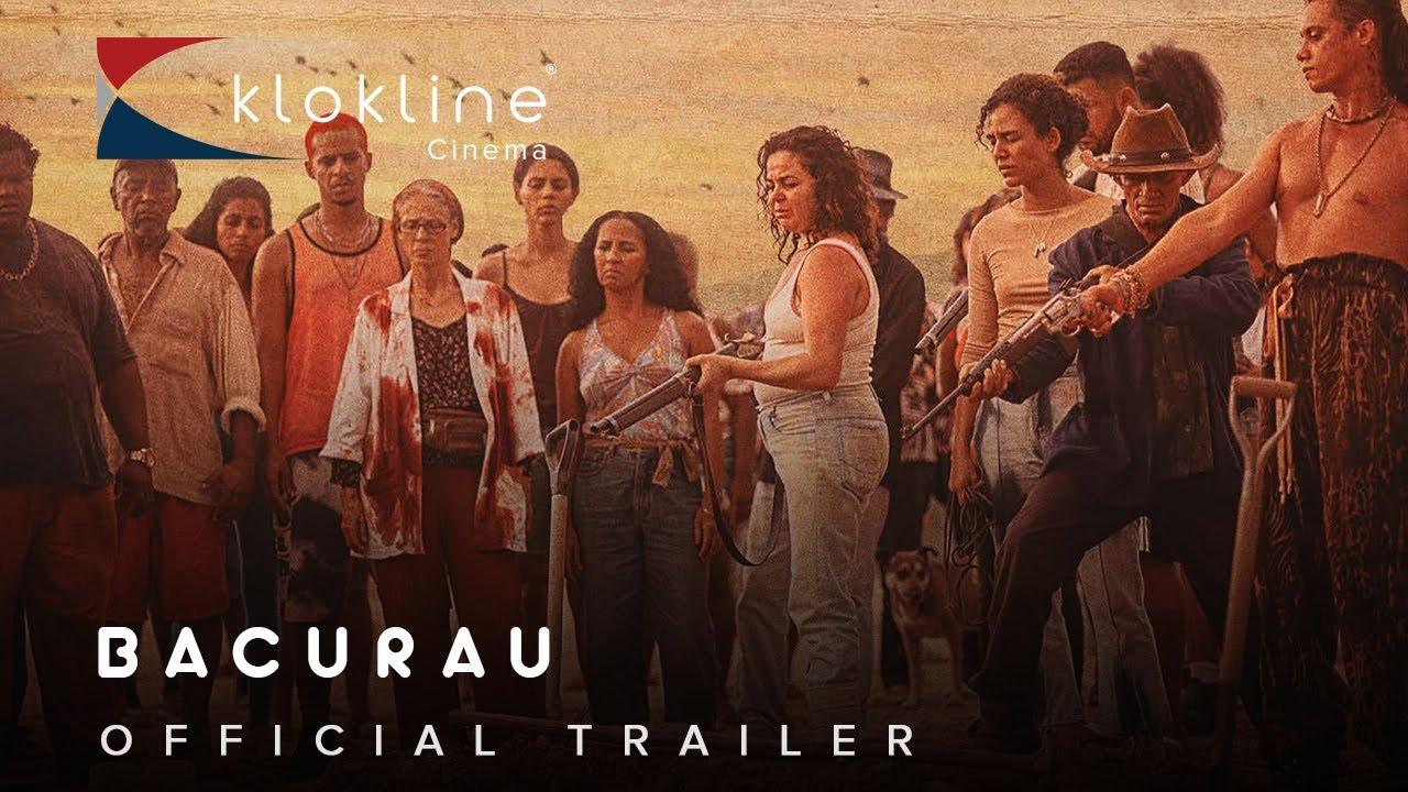 Download 2019 Bacurau Official Trailer 1 HD  Ancine   Klokline
