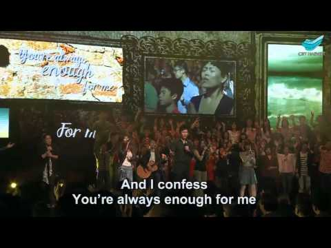 What Love Is This - Sun Ho @ City Harvest Church