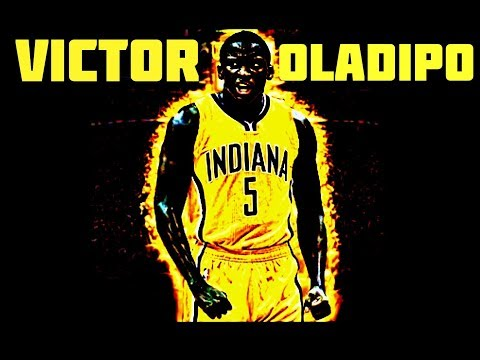 Victor Oladipo || Welcome to Indiana || 2016-17 || HD ||