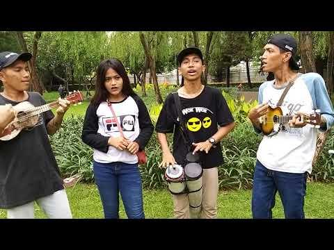 Trio Wok Wok Ft Manda | Iming Iming Rita Sugiarto | Goyang Awakk Dengar Gendangnya🤣💃💃
