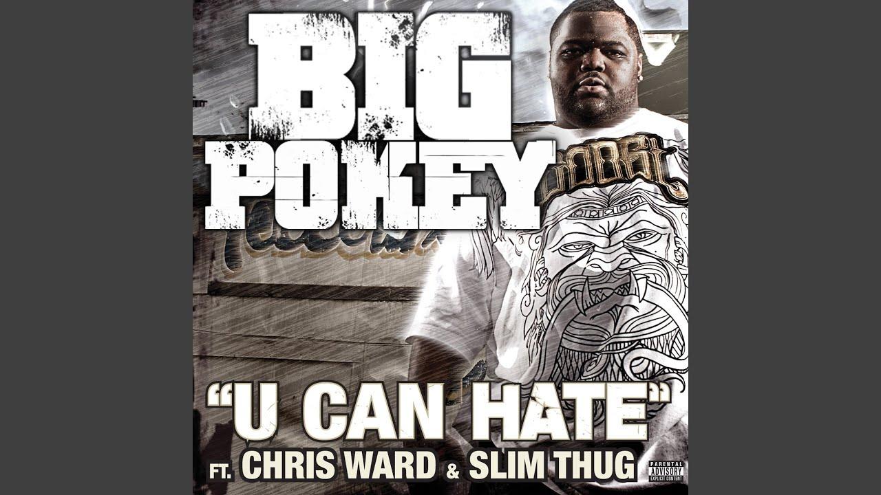U Can Hate