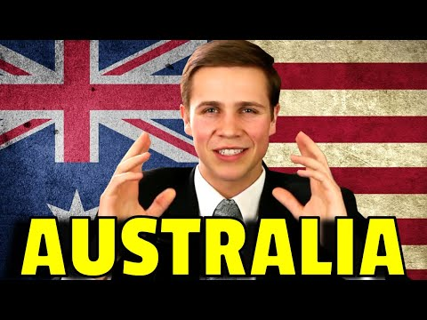 The Truth About Living In Australia | An American's Point Of View
