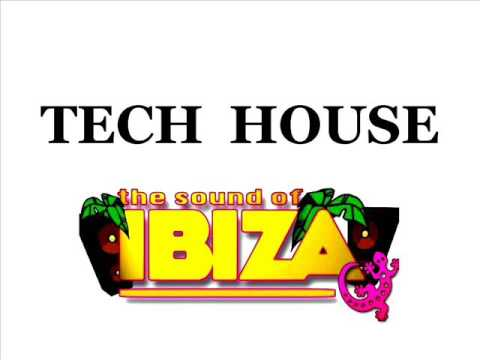 TECH HOUSE IBIZA SELECTION MIX BY STEFANO DJ STONEANGELS (con titoli)