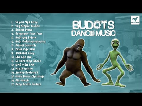 Top 17 Most Popular Budots Music That Will Make You Dance