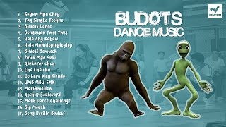 Budots Remix Disco Music Nonstop Volume 1