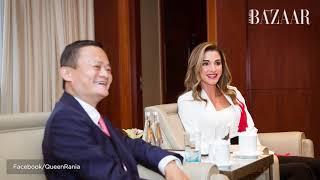 Fashion News: Queen Rania