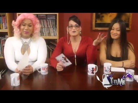 Tricking the Trade,Trans break-ups, &Trans Social media discrimination-T-time with the gurlz-S3/ep4