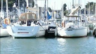 Tourisme : Innovation des ports de plaisance (Morbihan)