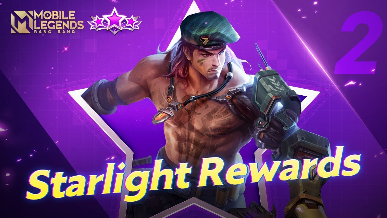 "February Starlight Membership | Lapu-Lapu ""Special Force"" 