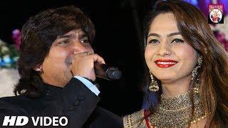 Vikram Thakor | Mamta Soni | Live Show | Gujarati Song | Part- 04 |  Studio ShreeMeldikrupa