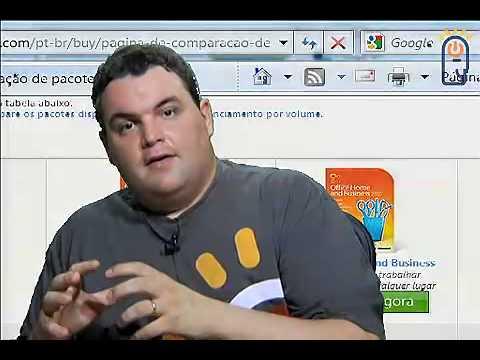 Introdução ao Microsoft Office