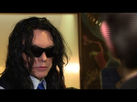 Fans gather at Paris cinema for cult classic 'The Room'
