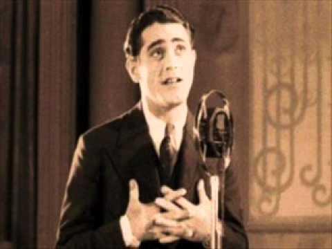 Al Bowlly - Guilty 1931 Ray Noble
