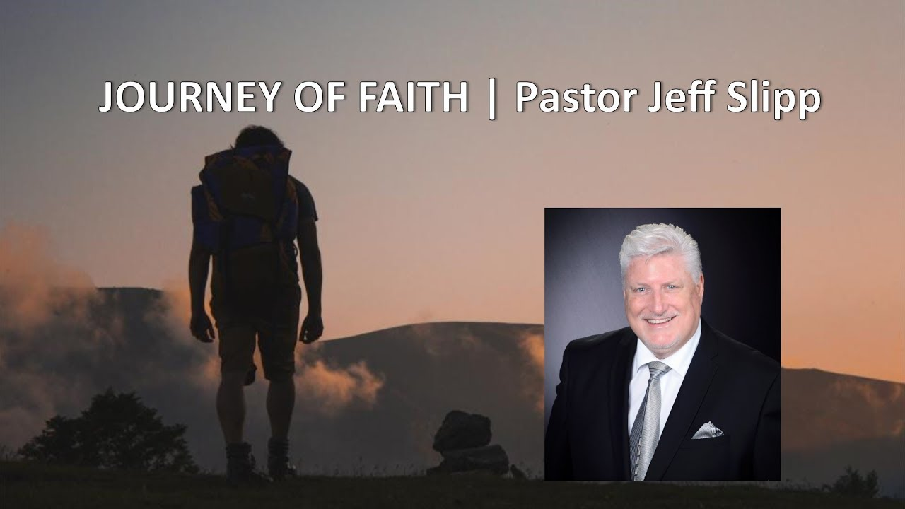 HOPE WITH PATIENCE | Pastor Jeff Slipp | Journey of Faith pt 3