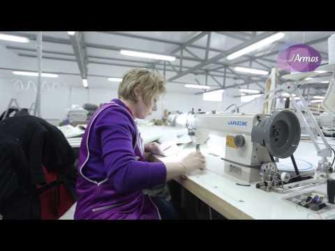 АРМОС - производство матрасов и мебели