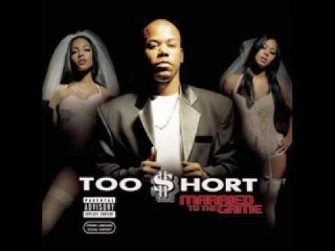 Too Short Chosssin'  + Lyrics