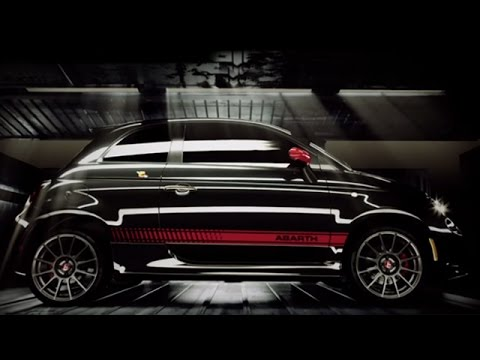 Fiat 500 Abarth | First Look | Upcoming Cars In India 2015