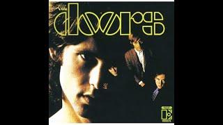 𝐓𝐡𝐞 𝐃 𝐨𝐨𝐫𝐬 – 𝐓𝐡𝐞 𝐃 𝐨𝐨𝐫𝐬 – 𝐅𝐮𝐥𝐥 𝐀𝐥𝐛𝐮𝐦  (debut album 1967)