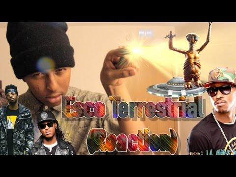 Dj Esco - Project E.T. ( Review / Reaction) - YouTube