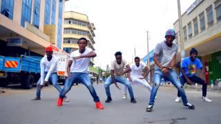 Mr Seed Ft Bahati Kumbe Kumbe Dance Igiza Crew