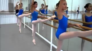hà nội lớp học múa ballet:TT nghe thuat 63 an duong vuong đt 094 68 369 68