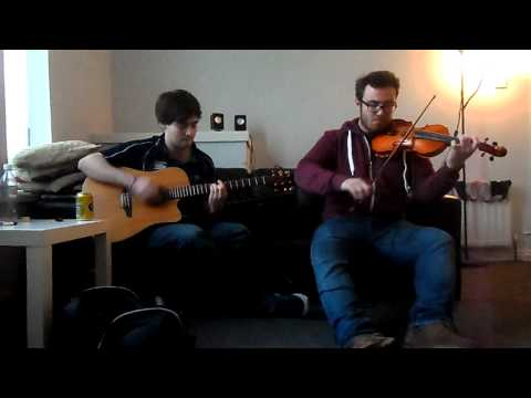 One Republic - Counting Stars (Acoustic Violin and Guitar Cover)