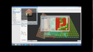 SDSME: Spiky's DS Map Editor (Pokémon DS Map Hacking Tool!)