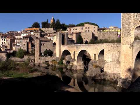 Catalonia travel guide and cycling holidays