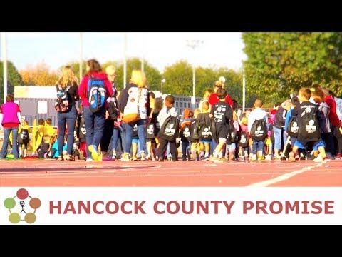 Hancock County Promise