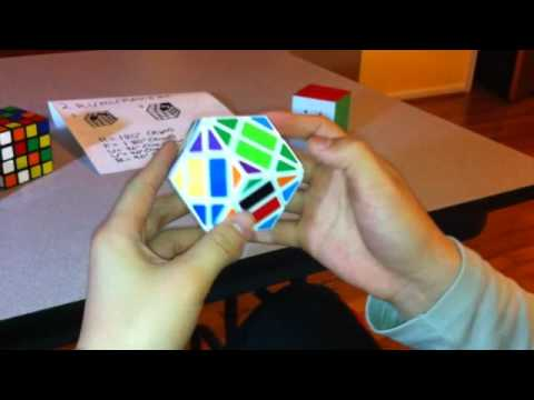 Tutorial-Lanlan 4-Layer  Rhombic Dodecahedron-1 of 2