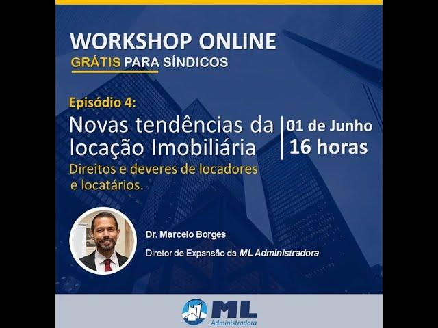 Workshop Online   Episódio 4