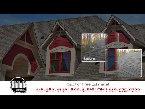Shiloh Painting & Home Services   Willoughby OH General Contractors