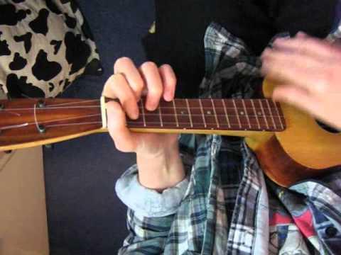Mull Of Kintyre Concert Uke Youtube