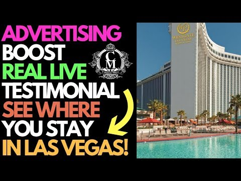 Advertising Boost Westgate Resort And Casino Las Vegas Hotel Review | Must See!!!. http://bit.ly/2Hm0OeY