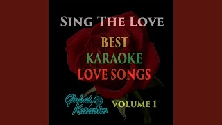 Tears in Heaven (In the Style of Eric Clapton) (Karaoke Backing Track)