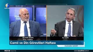 Ali Gün İle Huzura Davet Selami Aydın 01 10 2020