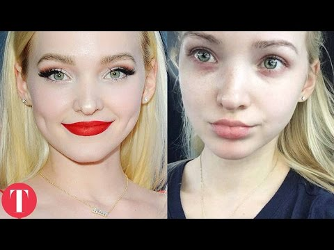 Thumbnail: OMG! 10 Disney Channel Stars Without Makeup