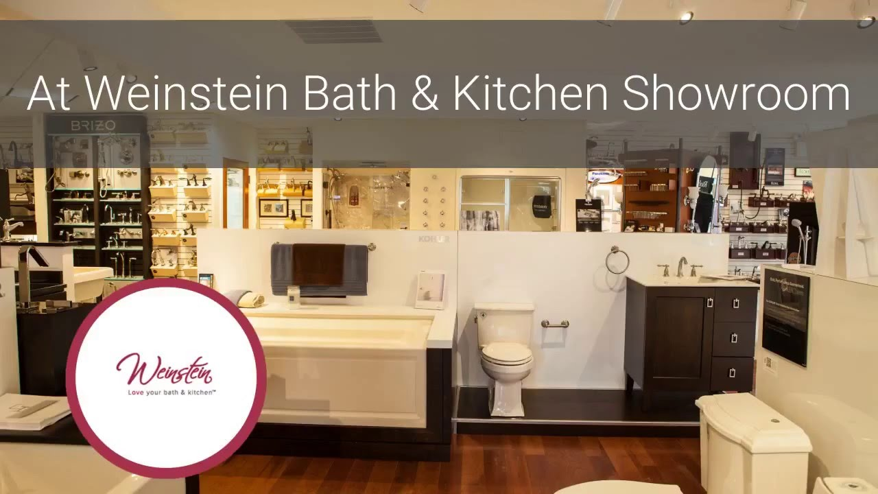 Water Efficient Liances At Weinstein Bath Kitchen Showroom