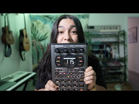 Roland SP-404 MkII Overview  // The Upgrade We've All Been Dreaming Of