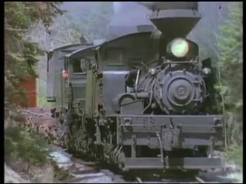 Cass Scenic Railroad, Timber to Tourism