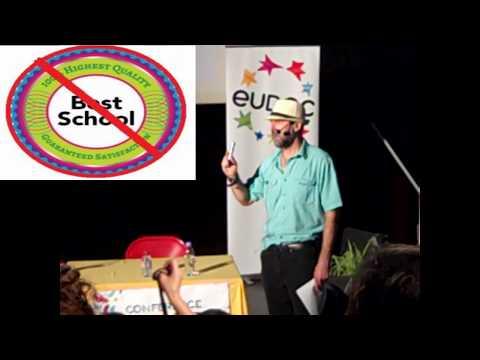 08-17 Keynote EUDEC