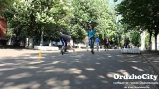 Активная молодёжь Орджоникидзе(, 2014-05-11T12:07:52.000Z)